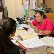Legal Assistance &<br>Immigration Services